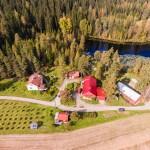 Ilmavalokuvaus ja helikopteri-valokuvaus Vesa Airio